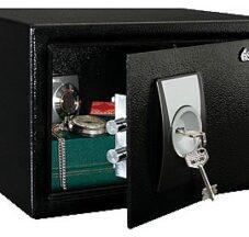 【商品情報】手軽で安心なセキュリティ対策。パーソナルセキュリティ保管庫 イメージ